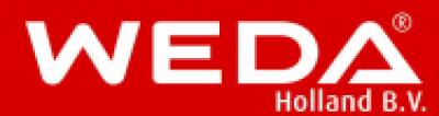 Logo Weda Holland BV